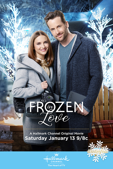 Frozen In Love (2018) 1080p repack hdtv x264-W4F