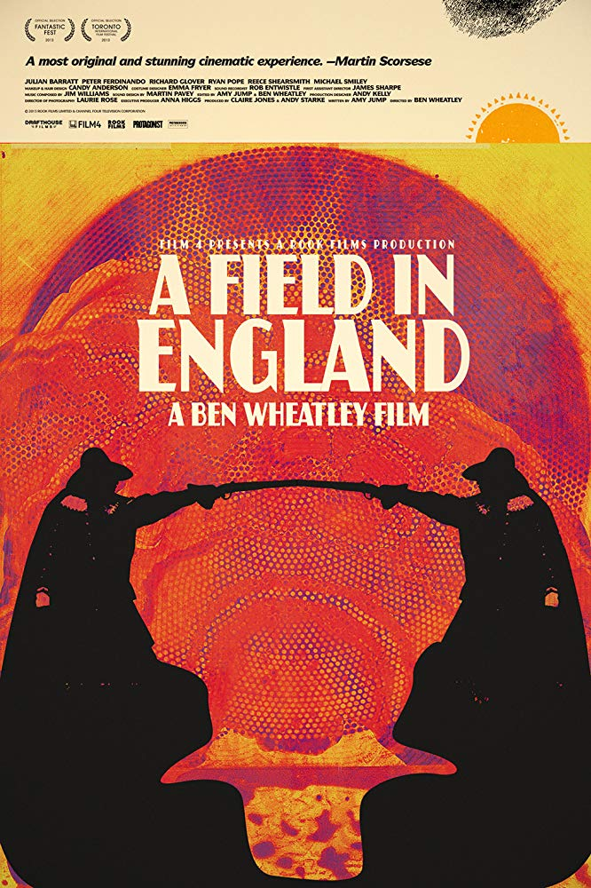 A Field in England 2013 BRRip XviD MP3-XVID