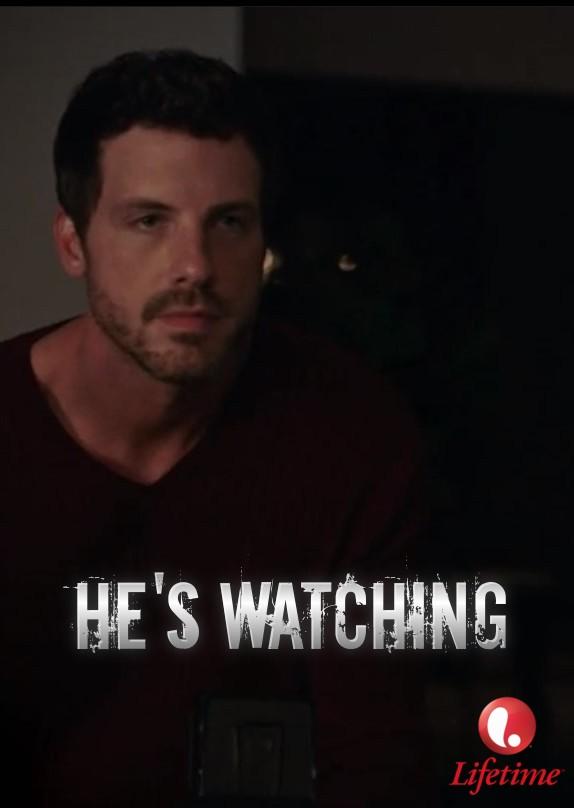 Hes Watching 2018 720p HDTV x264-CRiMSON