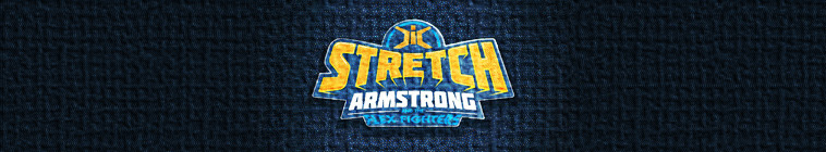 Stretch Armstrong and the Flex Fighters S02E01 WEB x264-STRiFE