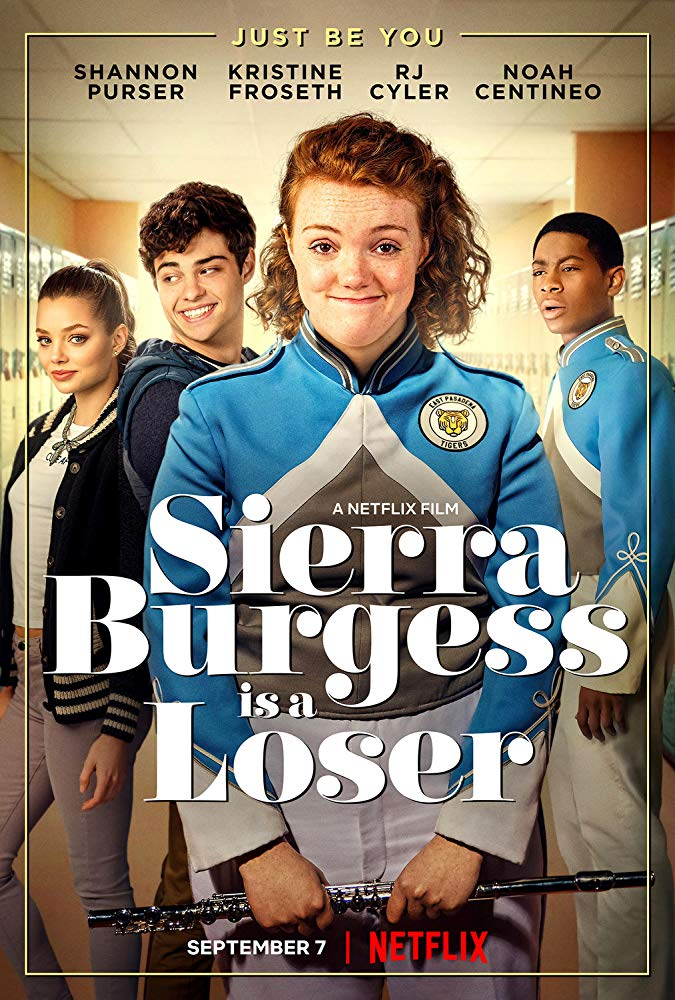 Sierra Burgess Is a Loser (2018) 720p NF Web-DL x264 AAC MSubs - Downloadhub