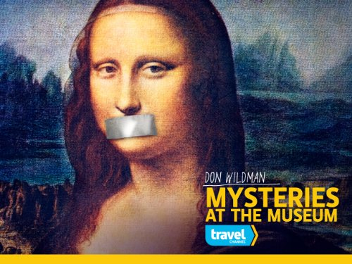 Mysteries at the Museum S22E02 iNTERNAL 720p HDTV x264-DHD