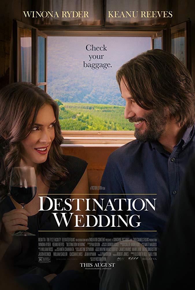 Destination Wedding 2018 1080p WEB-DL DD 5 1 x264 MW