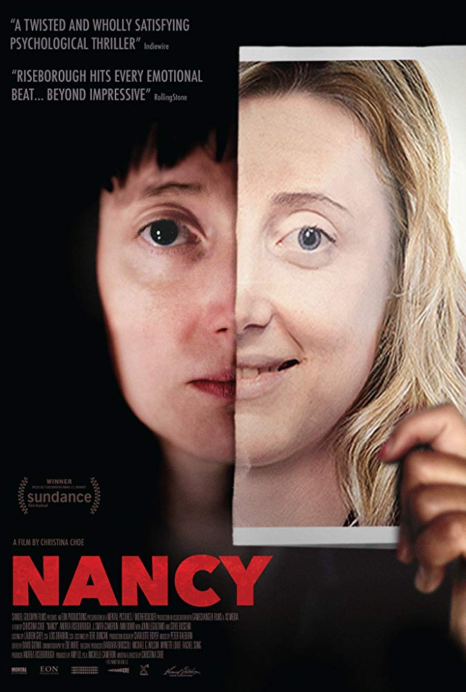 Nancy (2018) HDRip AC3 X264-CMRG