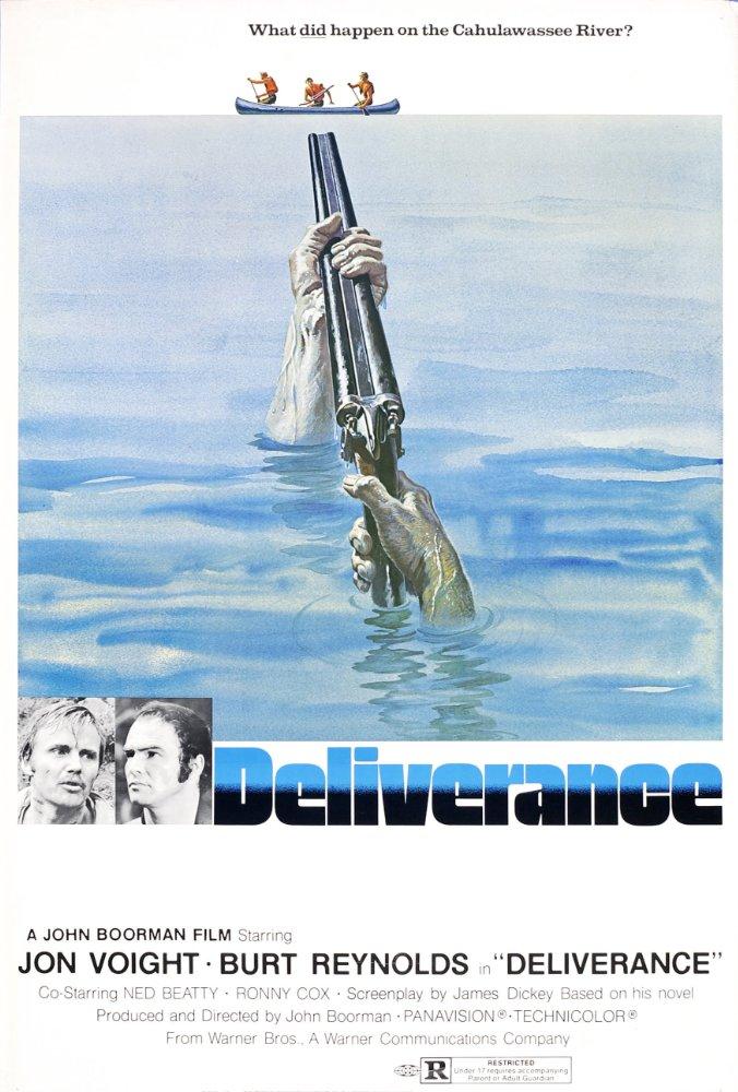 Deliverance 1972 720p BluRay H264 AAC-RARBG