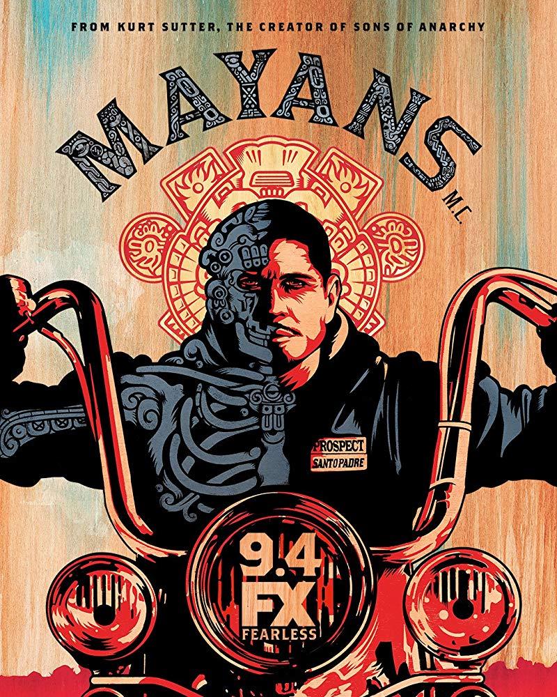 Mayans M C S01E02 720p HDTV x264-AVS
