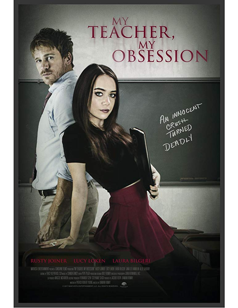 My Teacher My Obsession (2018) 1080p WEB-DL DD 5.1 x264 MW