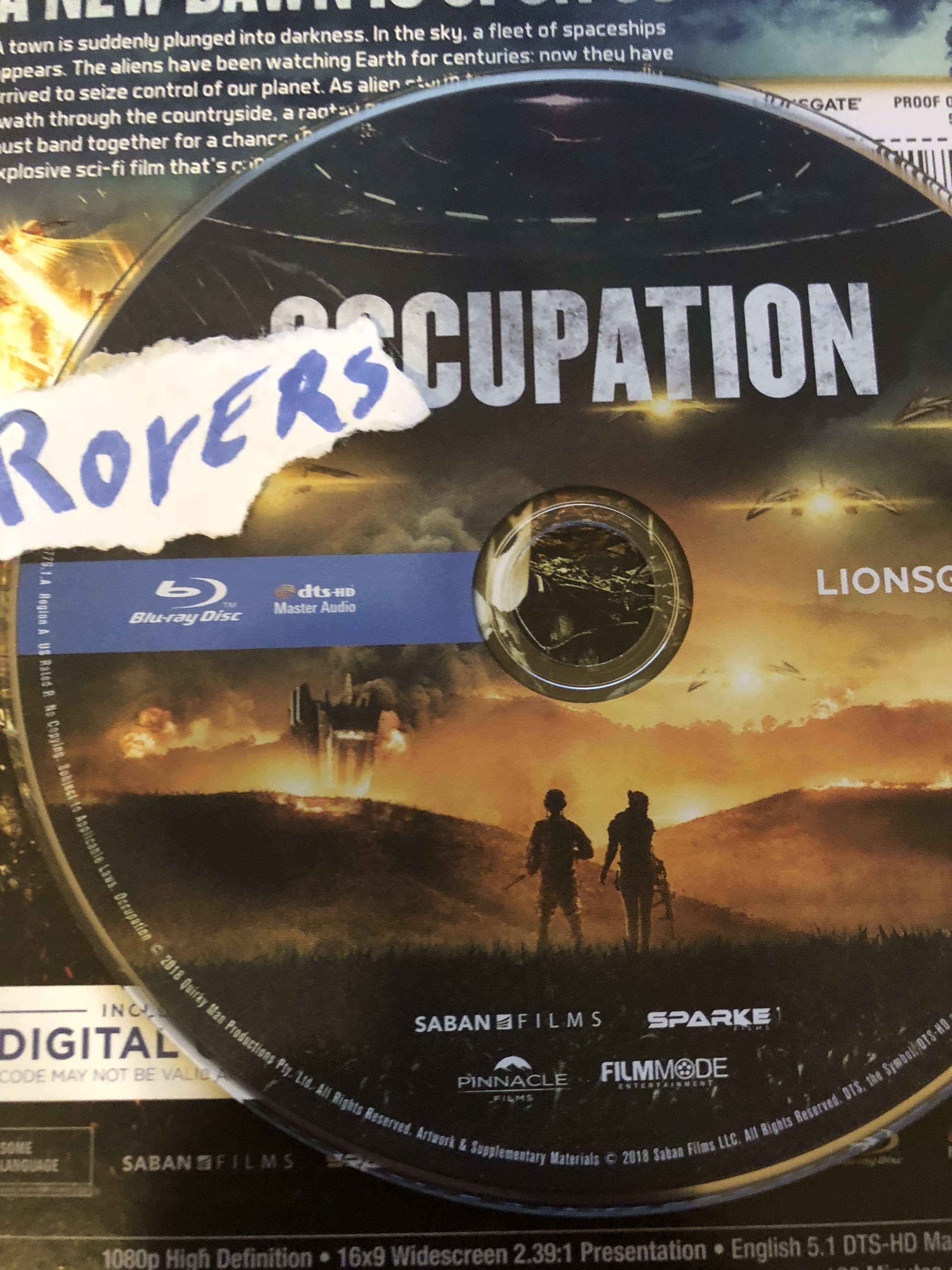 Occupation 2018 1080p BluRay x264-ROVERS