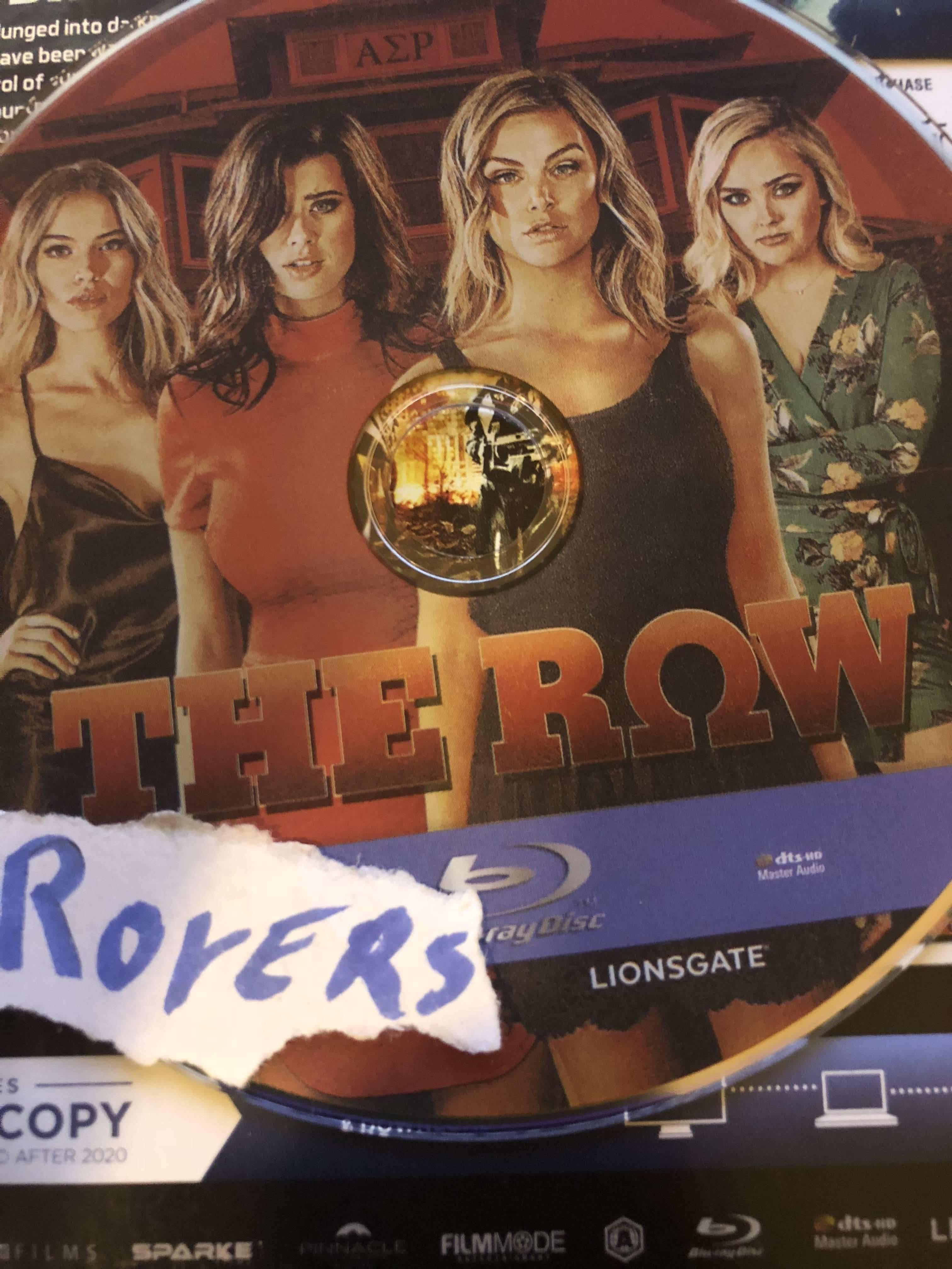 The Row 2018 BDRip x264-ROVERS[EtMovies]