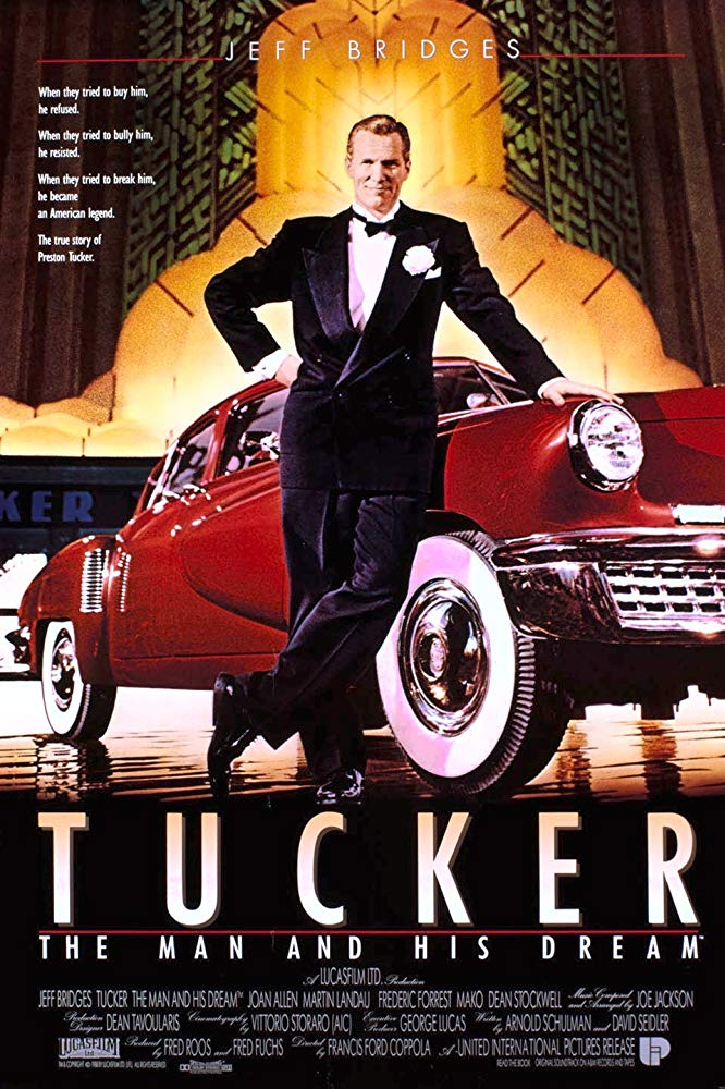 Tucker The Man and His Dream 1988 720p BluRay x264-SPOOKS