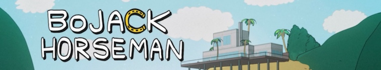 BoJack Horseman S05E02 1080p WEB x264-STRiFE
