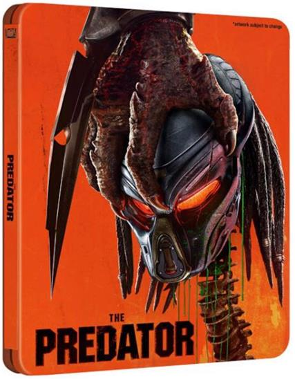 The Predator 2018 TS-1XBET