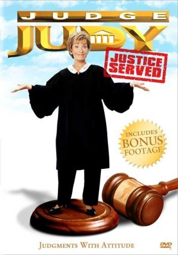 Judge Judy S23E10 When the Marine Is Away the Gun Is in Play He Likes It Hot HDTV x264-W4F