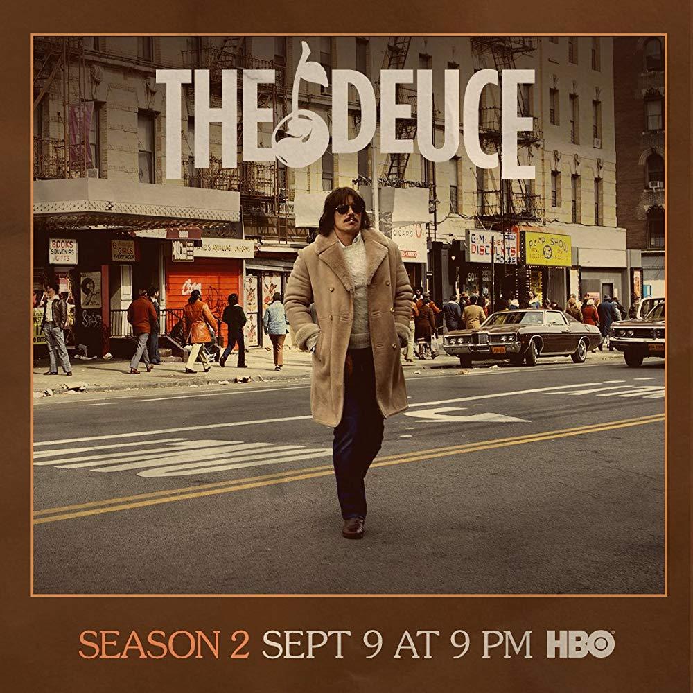 The Deuce S02E02 720p WEBRip x264-eSc