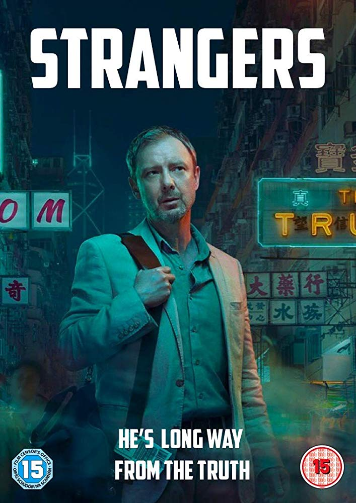 Strangers S01E02 HDTV x264-MTB