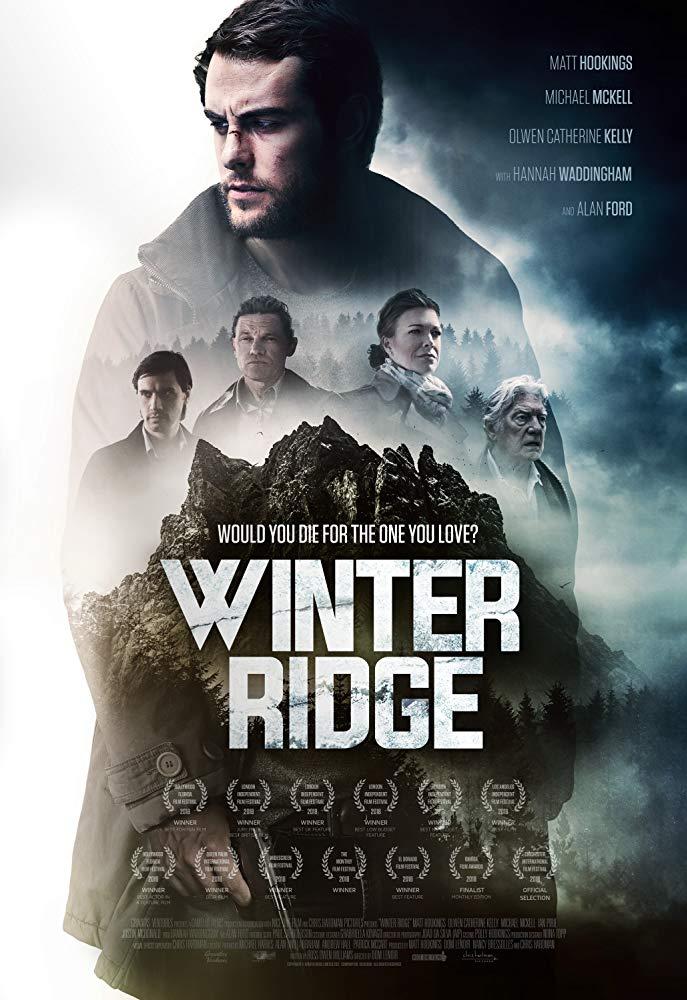 Winter Ridge 2018 HDRip XviD AC3-EVO[EtMovies]