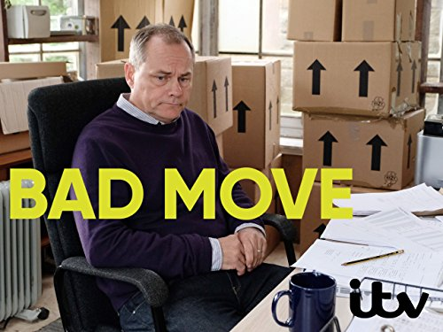 Bad Move S02E01 HDTV x264-MTB