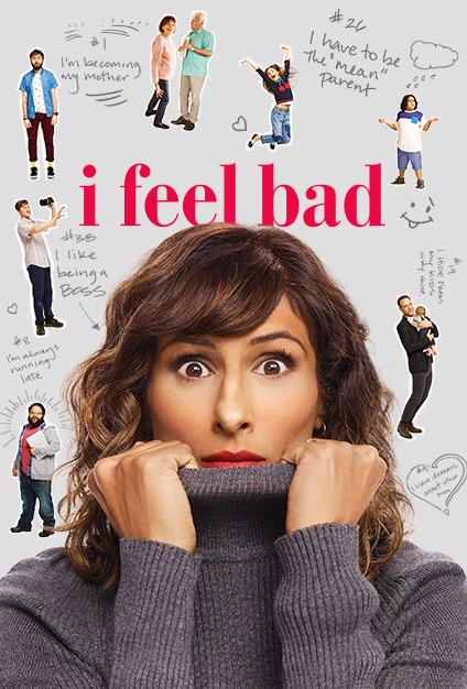 I Feel Bad S01E02 720p HDTV x264-KILLERS