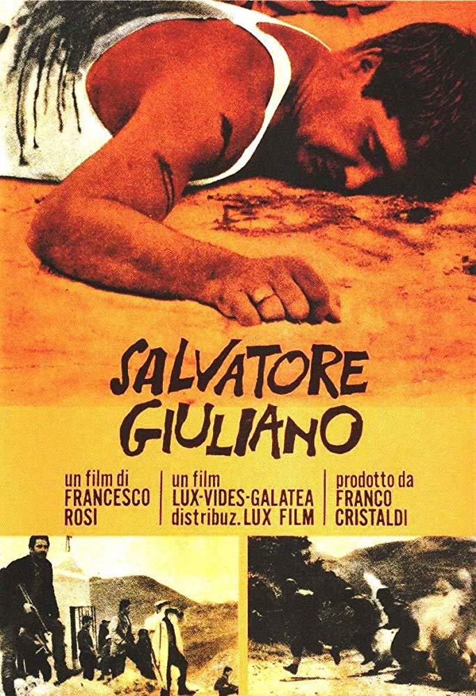 Salvatore Giuliano 1962 ITALIAN BRRip XviD MP3-VXT