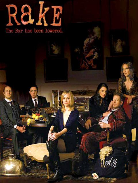 Rake S05E06 HDTV x264-W4F