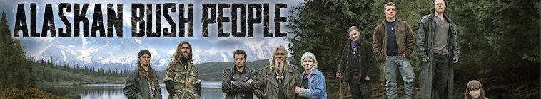 Alaskan Bush People S08E07 WEBRip x264-TBS