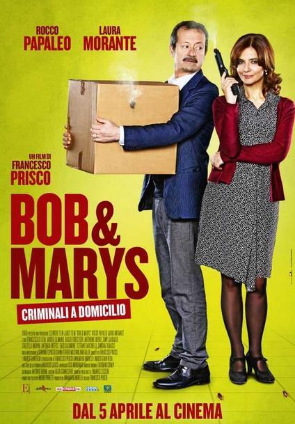 Bob Marys - Criminal a domicilio (2018) 720p H264 italian Ac3-5 1 sub ita-MIRCrew