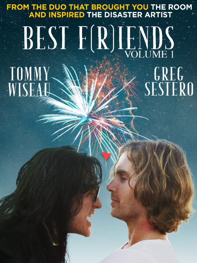 Best F(r)iends Volume 1 2018 1080p WEB-DL DD5 1 H264-CMRG