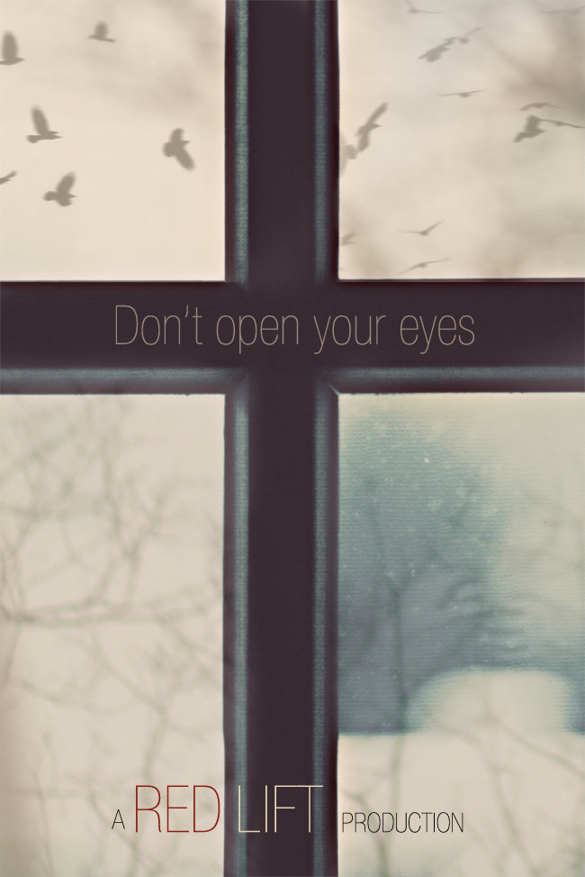 Dont Open Your Eyes 2018 1080p WEB-DL AAC2 0 H264-FGT