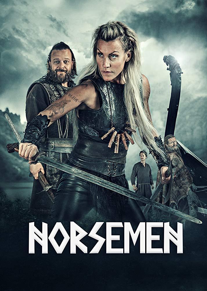 Norsemen S02E02 720p WEBRip X264-EDHD