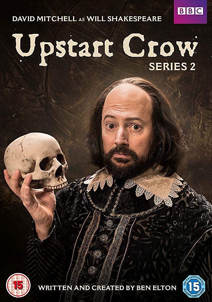 Upstart Crow S03E05 720p HDTV x264-MTB