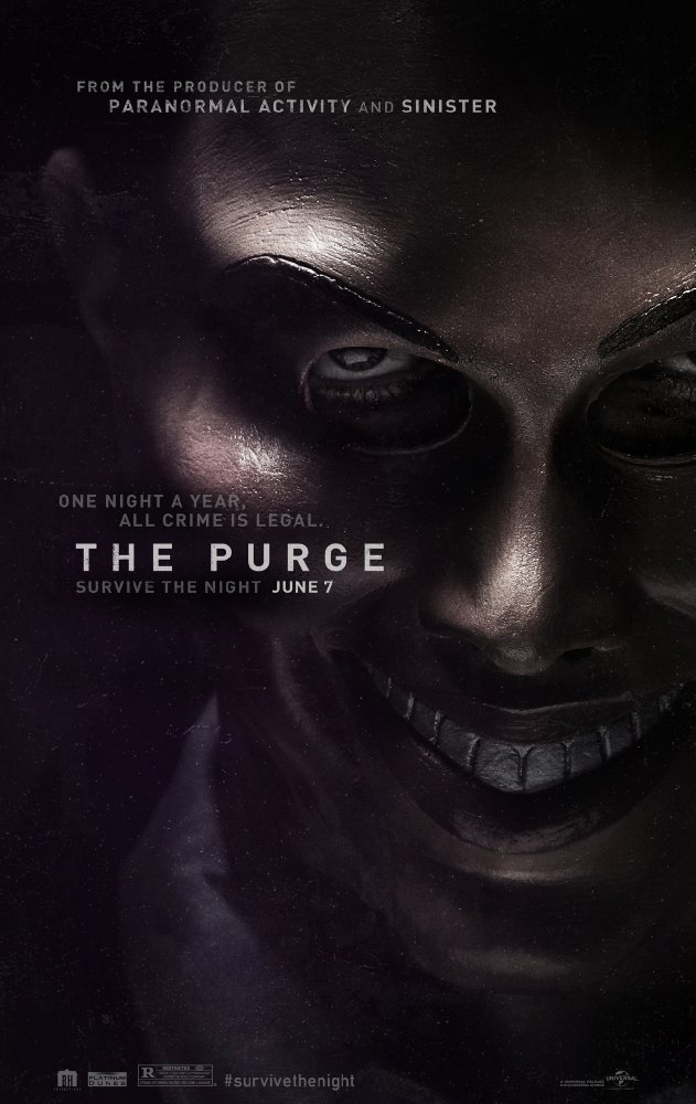The Purge S01E04 Release the Beast 720p AMZN WEB-DL DDP5 1 H 264-KiNGS
