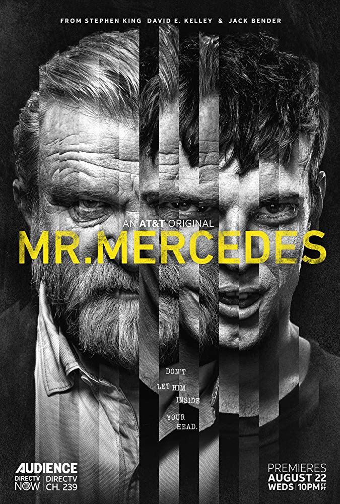 Mr Mercedes S02E06 Proximity 720p AMZN WEB-DL DDP5.1 H264-NTb