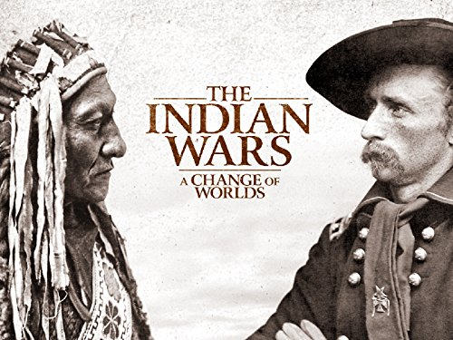 The Indian Wars A Change of Worlds S01E01 WEBRip x264-iNSPiRiT