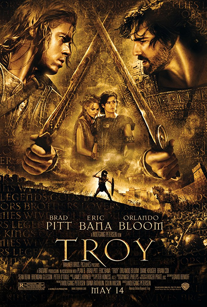 Troy 2004 720p DC BluRay x264-x0r