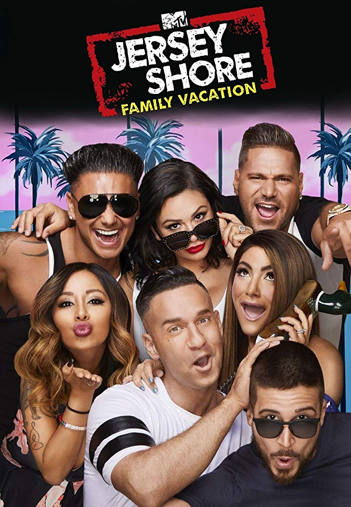 Jersey Shore Family Vacation S02E07 Four Guidos and a Baby 720p HDTV x264-CRiMSON