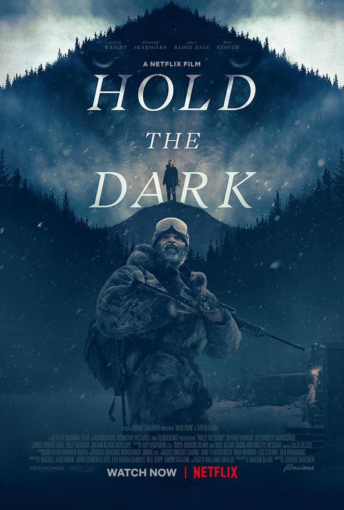 Hold the Dark 2018 HDRip XViD AC3-ETRG