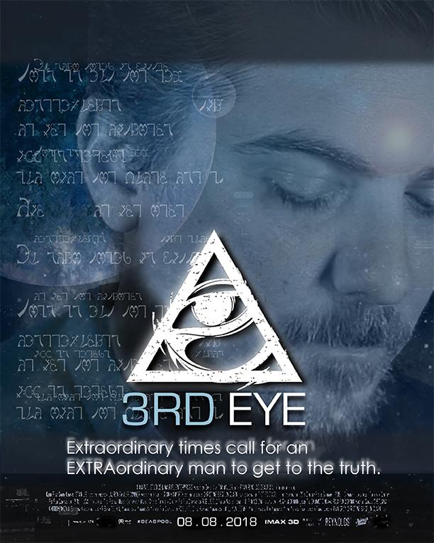 3rd Eye 2018 720p NF WEB-DL DD+5 1 H264-CMRG[TGx]