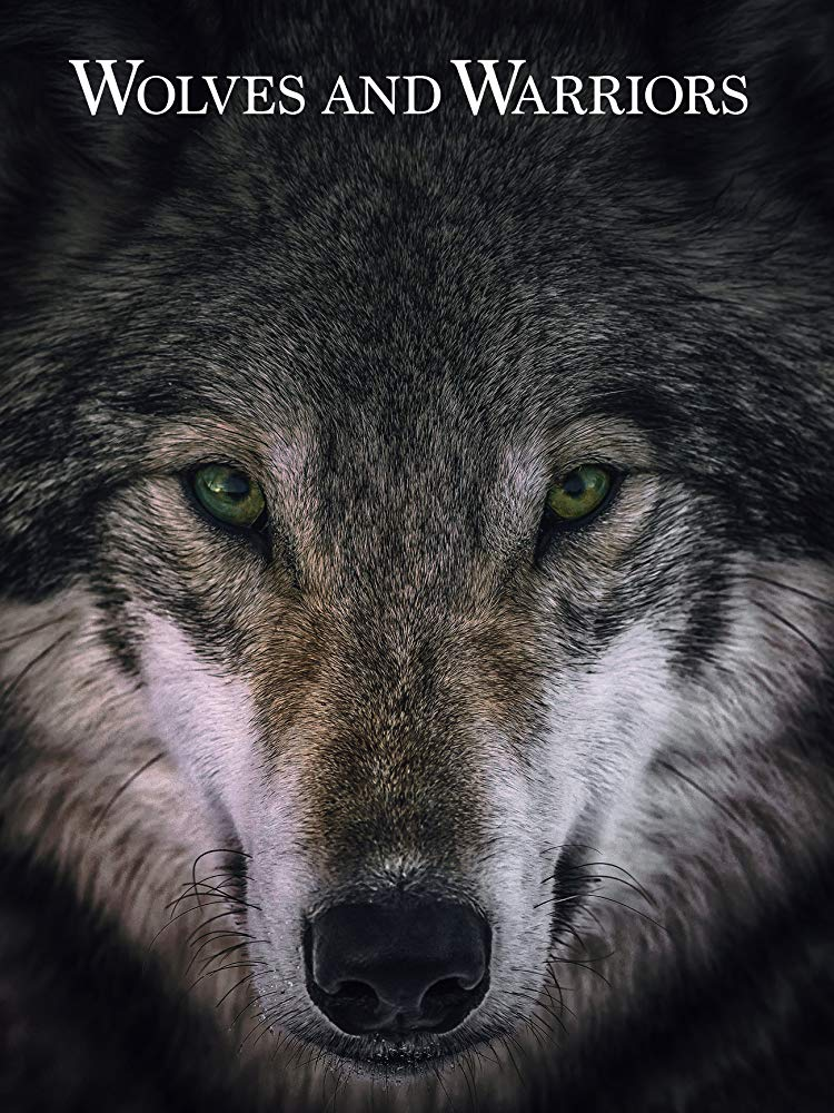 Wolves and Warriors S01E05 Operation Wolfguard 720p WEBRip x264-CAFFEiNE