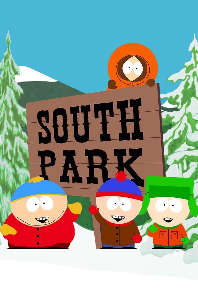 South Park S22E01 Dead Kids 720p AMZN WEBRip DDP2.0 x264-NTb