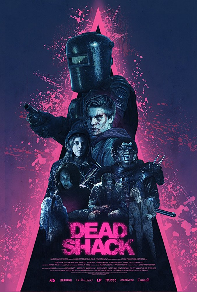 Dead Shack 2017 720p BluRay x264-GHOULS