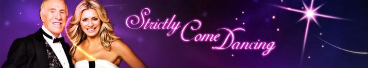 Strictly Come Dancing S16E03 WEB h264-KOMPOST