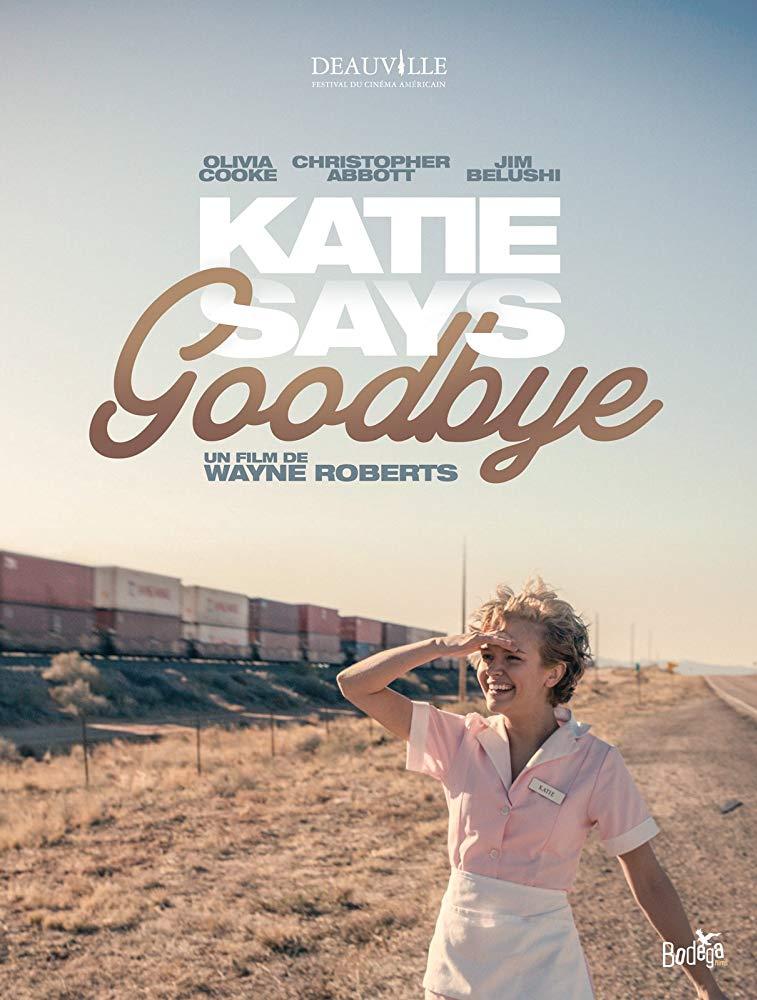 Katie Says Goodbye 2018 V2 HDRip XviD AC3-EVO[EtMovies]