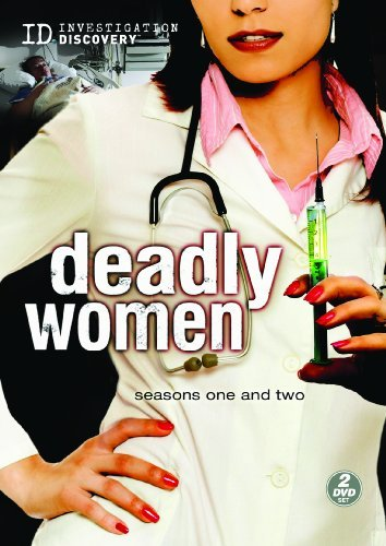 Deadly Women S12E05 Twisted Desires WEBRip x264-CAFFEiNE