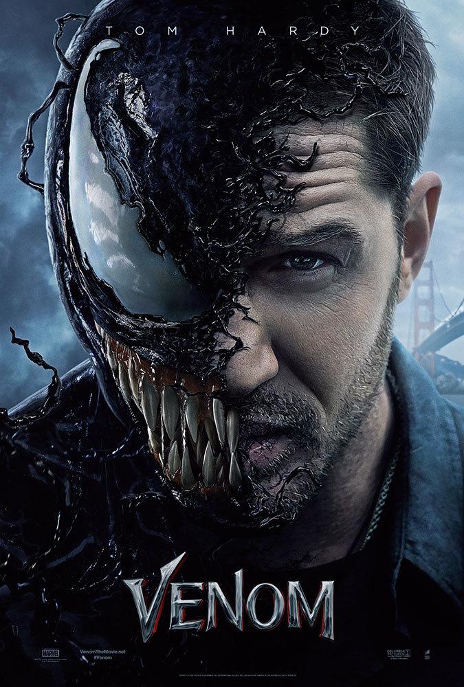 Venom 2018 720p HDCAM FOXPRO