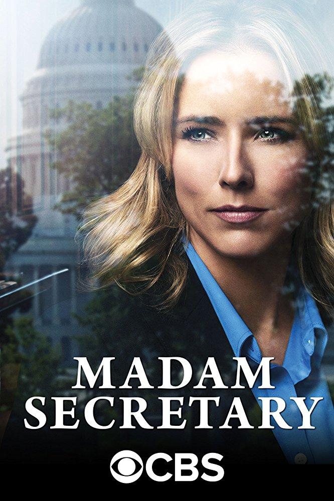 Madam Secretary S05E01 XviD-AFG