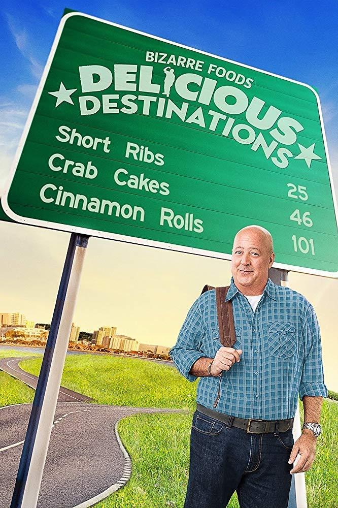 Bizarre Foods Delicious Destinations S07E05 Cape Cod REAL WEB h264-CAFFEiNE
