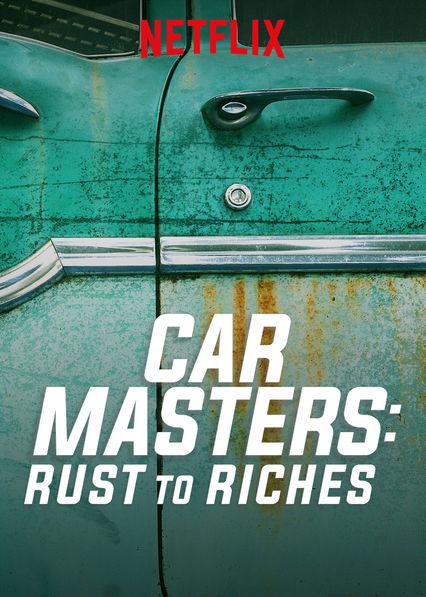 Car Masters Rust to Riches S01E02 WEB x264-CRiMSON
