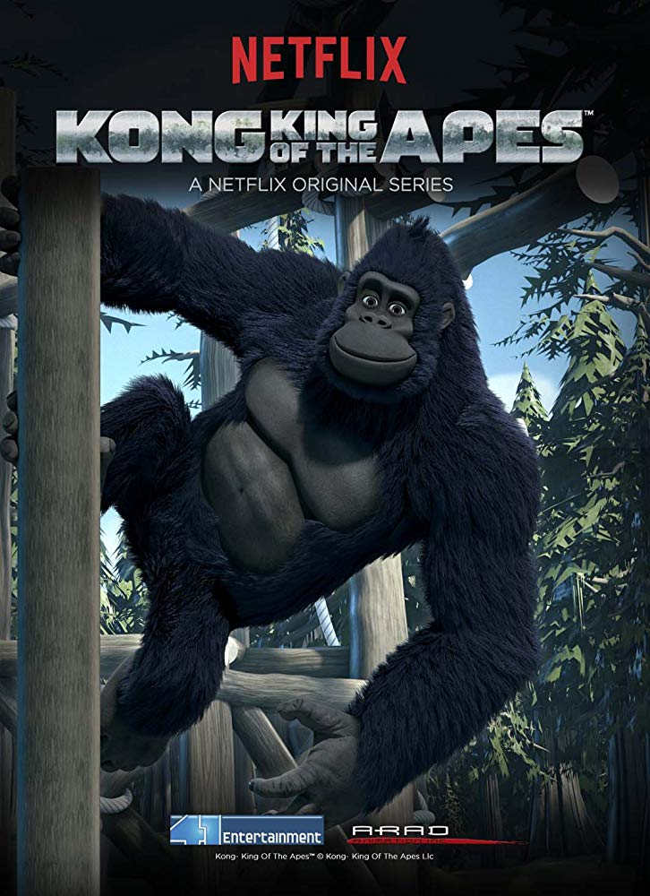 Kong King of the Apes S02E06 720p WEB x264-CRiMSON