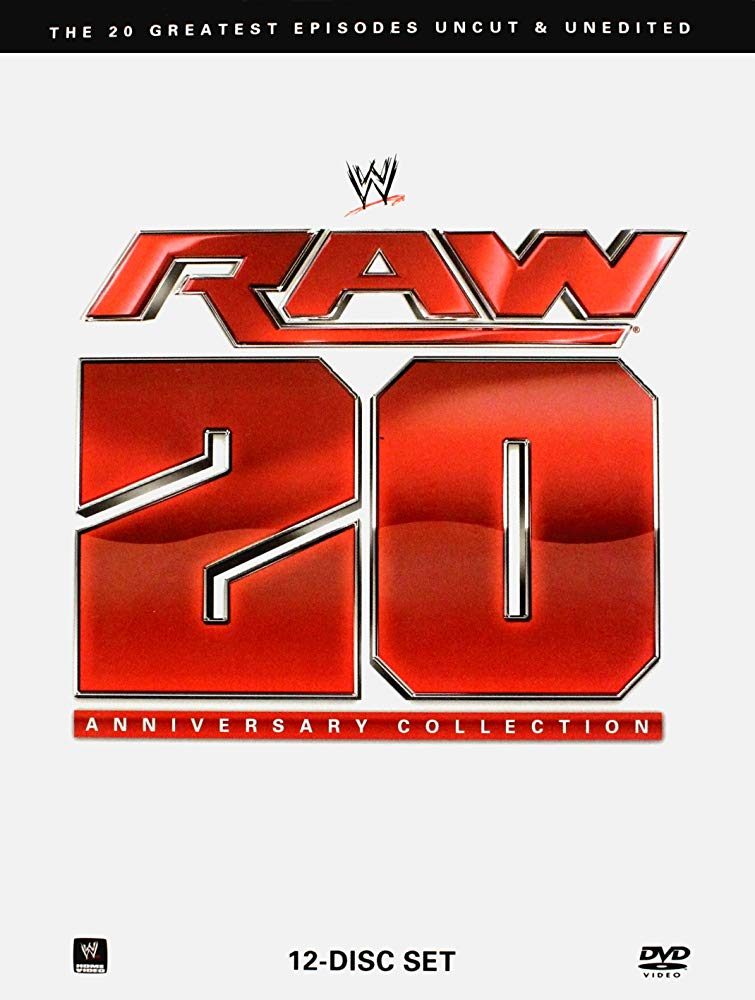 WWE RAW 2018 10 08 HDTV x264-Star
