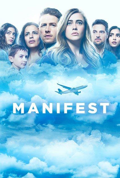 Manifest S01E03 PROPER XviD-AFG